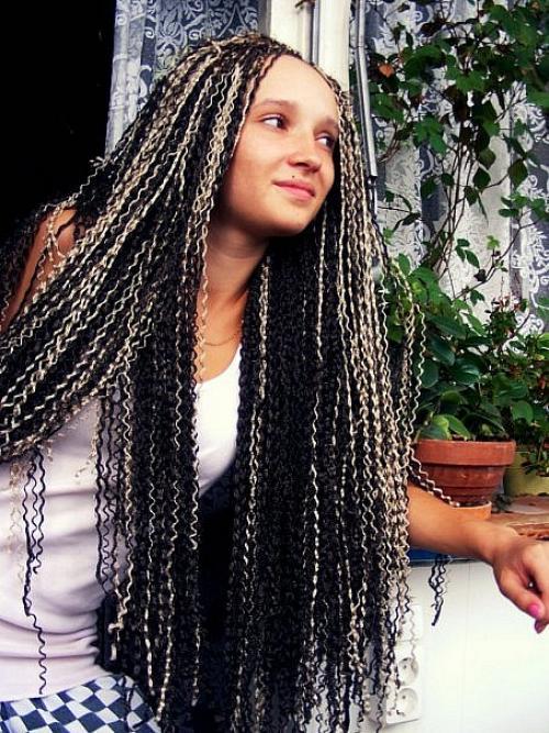 Прически для девочек на длинные волосы 15 лет. Предпочтения девочек 12 лет
