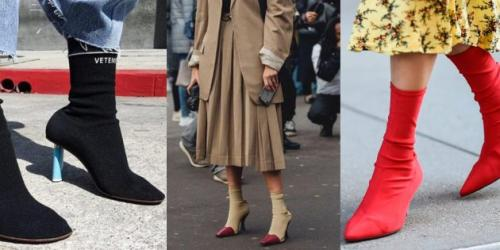 Обувь на зиму модная. Модная обувь для женщин