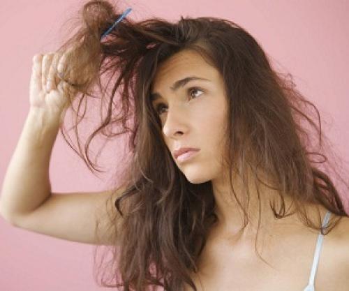 Почему ломаются волосы на голове у женщин причины. Причины ломкости волос