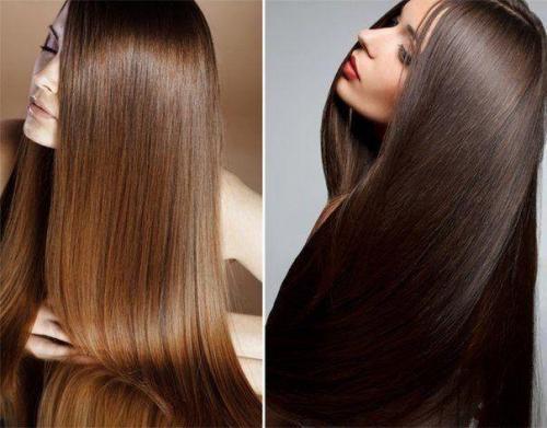 Кератиновое выпрямление волос по времени сколько длится. Как и сколько по времени делается кератиновое выпрямление волос?