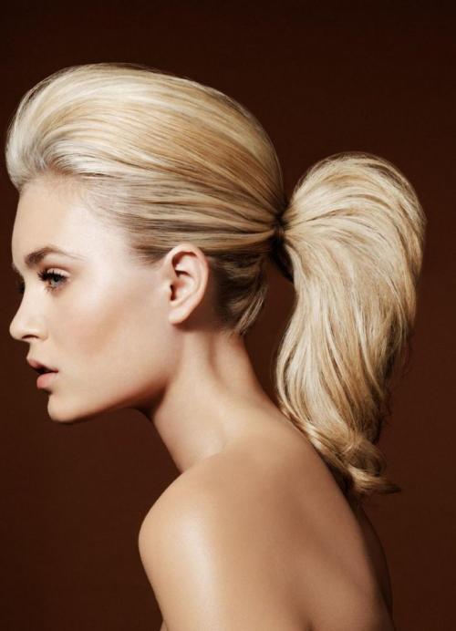 Как сделать красивую причёску. Прически самой себе —, как сделать самые модные и красивые прически своими руками (100 фото)