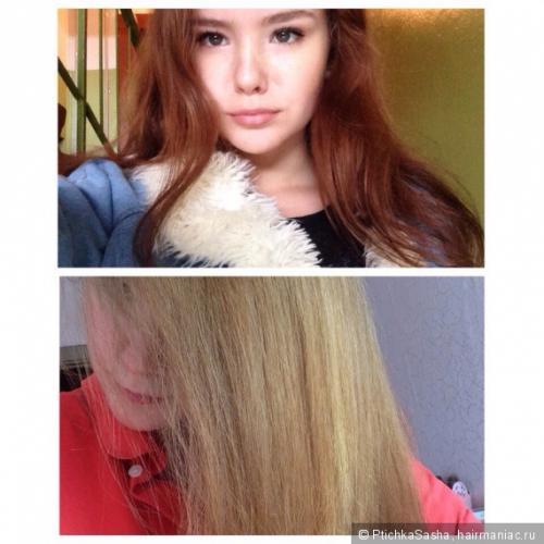 Натуральные осветлители для волос в домашних условиях. Мой опыт осветления волос натуральными средствами
