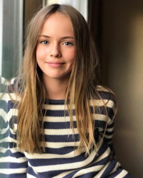 Прически на длинные волосы для подростка девочки. Красивые стрижки для девочек на длинные волосы