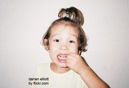 Лёгкие причёски для детей. Легкая прическа, которую может сделать даже ребенок