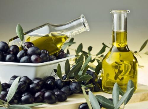 Оливковое масло для волос польза. Оливковое масло для волос: польза и правила применения
