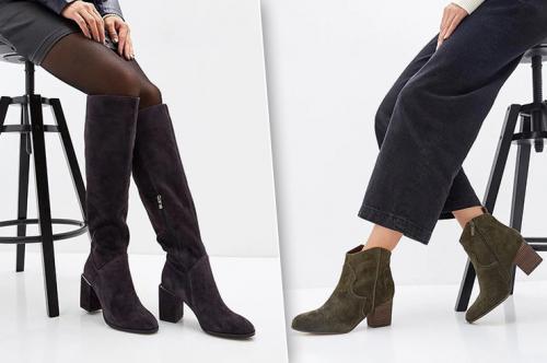 Модная обувь на зиму. Цветные кроссовки весны-2020: модный хит на замену надоевшей классике