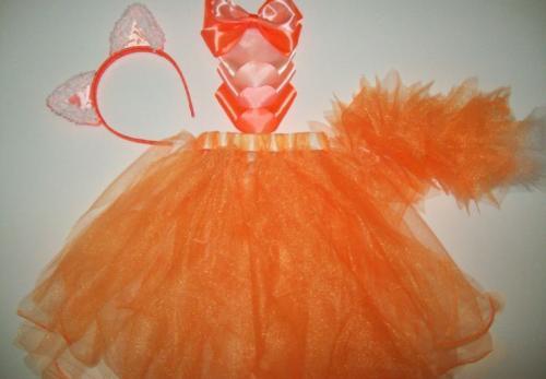 Как сшить костюм лисички для девочки своими руками. Костюм лисы своими руками — идеи и варианта, как сделать ребенку костюм в домашних условиях (фото и видео)