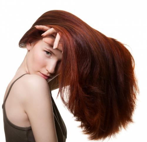 Как определить цвет волос. Как узнать свой цвет волос