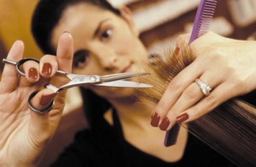Как подобрать стрижку и цвет волос. Как подобрать себе прическу и правильный цвет волос