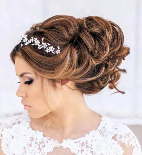 Греческие прически на короткие волосы. Для какой длины волос подходит греческая прическа?