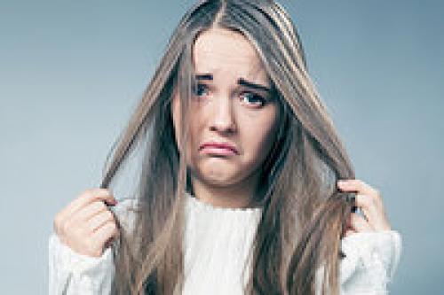 Прически на средние волосы с объемом. Добавь объема! 15 лучших причесок для тонких волос