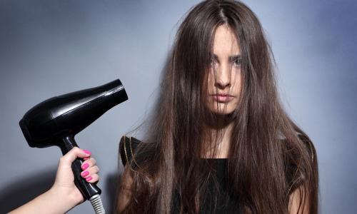 Волосы стали тонкими мужчина. Причины тонких волос