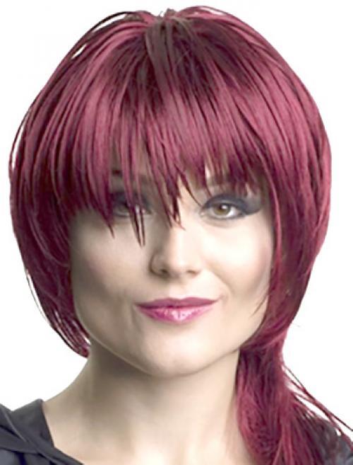 Стрижки на длинные волосы шапочкой. Оформление макушки для стрижки «шапочка» на длинные волосы