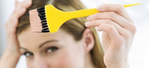 Тонирование волос при беременности. Особенности негативного воздействия красок и красителей на организм беременной женщины