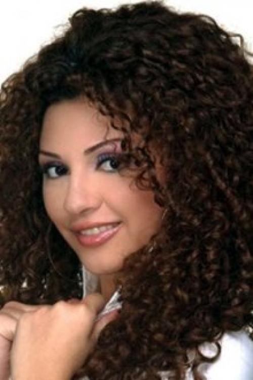 Как подобрать себе стрижку женскую. Как подобрать стрижку по структуре волос