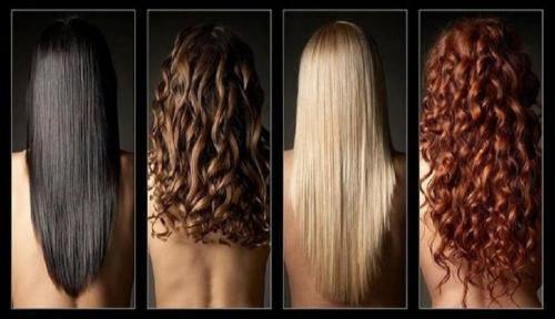 Причины изменения цвета волос. Почему у людей волос разного цвета?