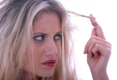Волосы путаются, что делать. Главные причины спутывания волос