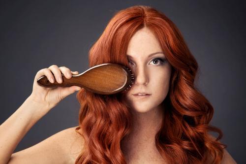 Спутываются волосы почему. Почему волосы сильно путаются и как этого избежать