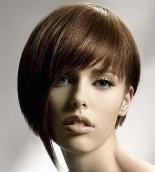 Как стричь ассиметричную стрижку технология. Выбираем вариант ассиметричной стрижки по длине волос. Ищем себя!