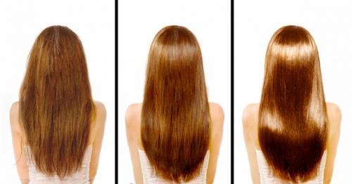 Как изменить цвет волос без краски навсегда. 3средства для красивого цвета волос без использования химии