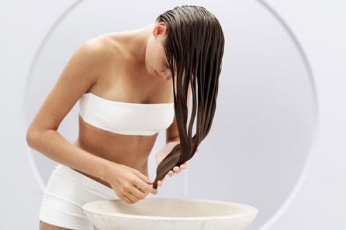 Маска шампунь для волос в домашних условиях. Натуральные средства для мытья волос и особенности их применения