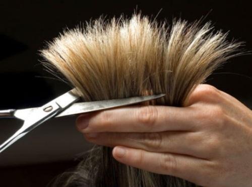 Как лечить волосы тонкие.