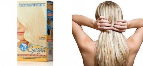 Можно ли вывести черный цвет волос кефиром. Смывка в условиях дома
