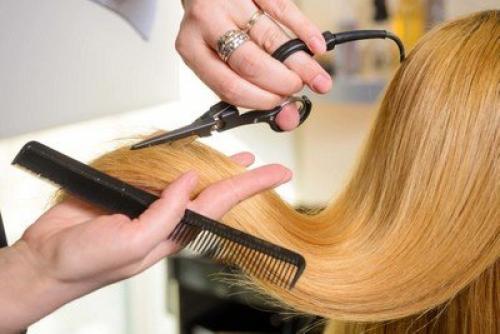 Редкие тонкие волосы. Что делать, если у вас тонкие и жидкие волосы