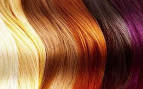 Как выйти из темного цвета волос в светлый без вреда для волос. Выход из темного тона в светлый