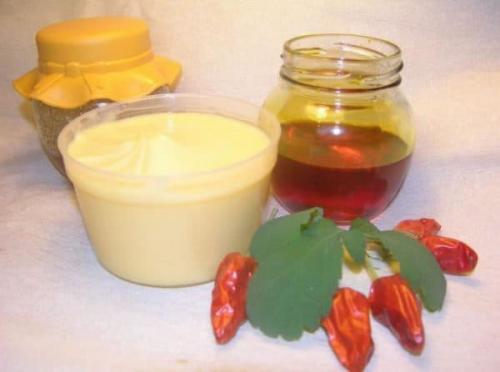 Маска для волос с репейным маслом и настойкой стручкового перца. Лучшие рецепты