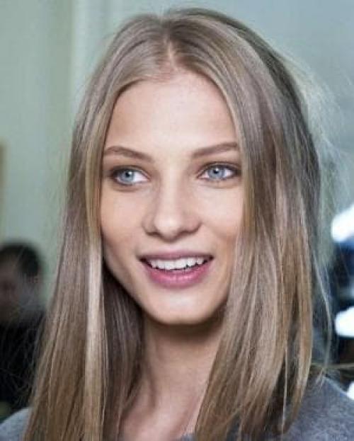 Цвет волос википедия. Разные натуральные оттенки для девушек