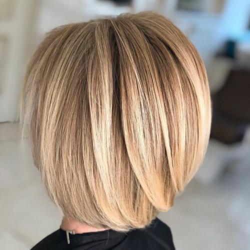 Стрижки, чтобы не укладывать волосы. Без укладки - самая неприхотливая стрижка (фото)