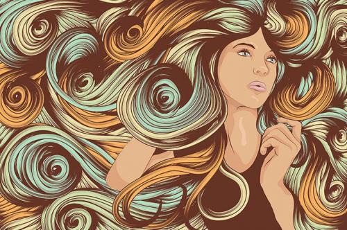 Как сделать тонкие волосы гуще. Роскошная грива: 8 рекомендаций, как сделать волосы густыми и блестящими