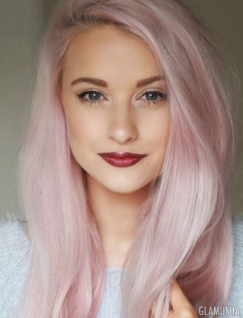 Окрашивание волос сверху светлые снизу темные. Окрашивание волос: 8 самых актуальных тенденций 2019 года