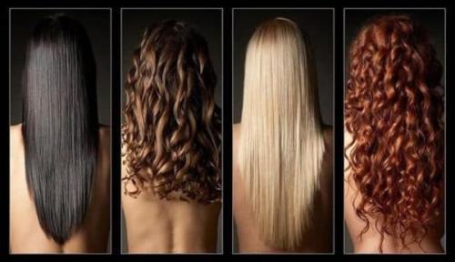 Подбор цвета волос тест. Как определить свой цвет волос и выбрать правильно по цветотипу внешности – тест