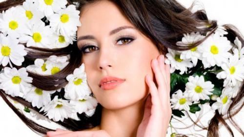 Укрепить волосы тонкие. Эффективная маска для тонких волос