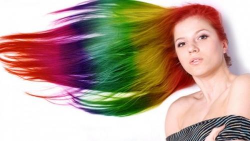 Не прокрасились волосы, что делать. Что делать при неудачной покраске волос?