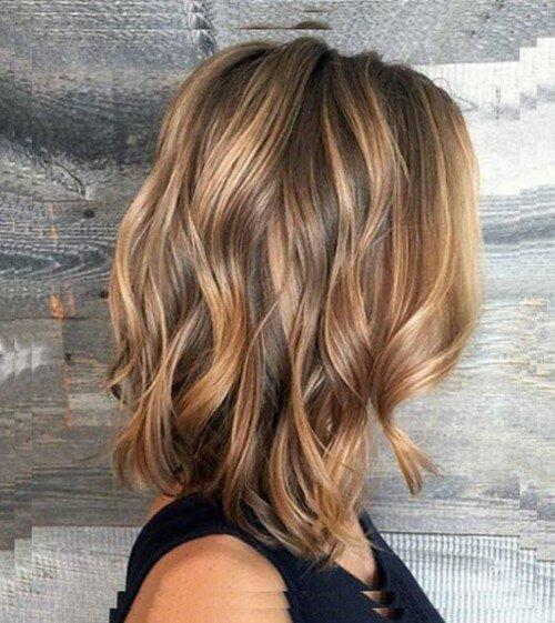 Стрижка на длинные волосы на жидкие волосы. Обзор стильных стрижек для тонких волос, с эффектом объёма