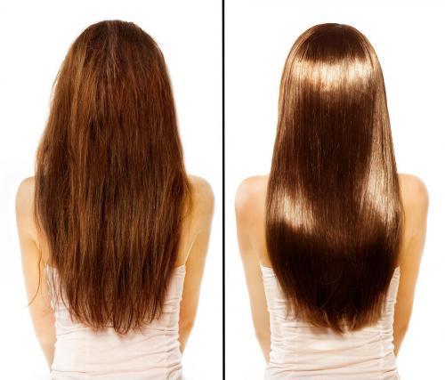Желатиновая маска для волос эффект ламинирования в домашних условиях. Ламинирование волос желатином - отличная альтернатива салонной процедуре. Попробуйте!