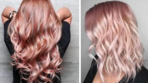 Как покрасить волосы в домашних условиях для детей. Как покрасить волосы в домашних условиях?