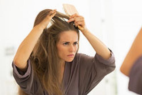 Редкие волосы спереди. Добавь объема! 15 лучших причесок для тонких волос
