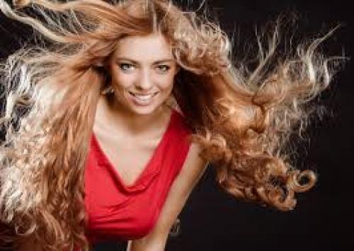 Как уложить кудрявые волосы средней длины. Рекомендации по уходу