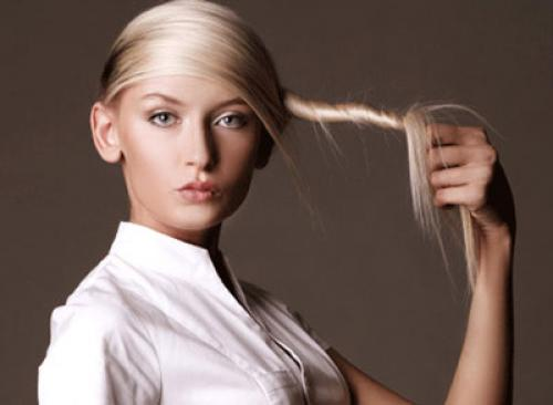 Челки на жидкие волосы. Как подобрать прическу
