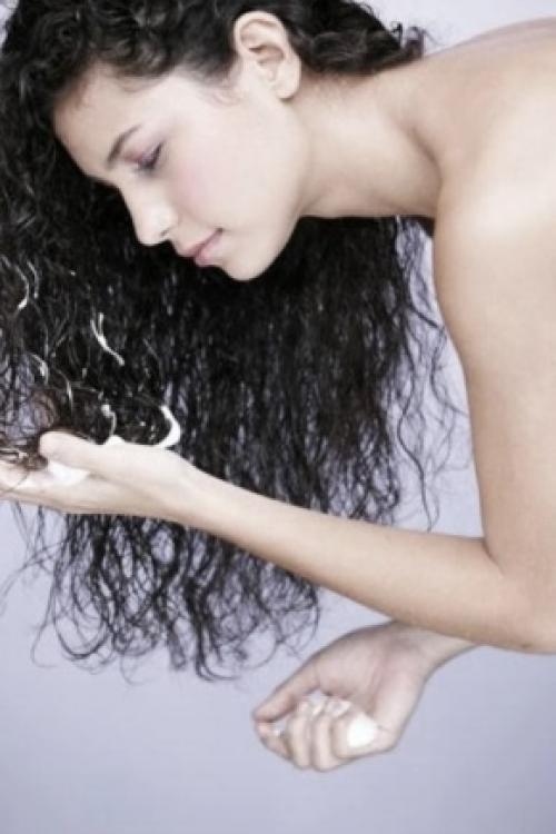 Мусс или пенка. Пенка для укладки волос