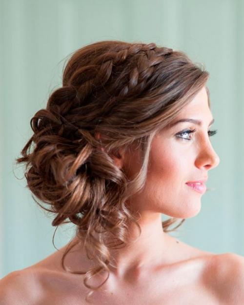 Виды плетений волос. Типы кос: какие бывают, как заплести