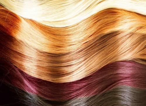 Причины изменения цвета волос. Отчего зависит цвет волос