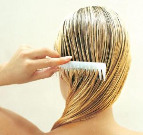 Маска для волос в домашних условиях для жирных. Меры предосторожности перед использованием