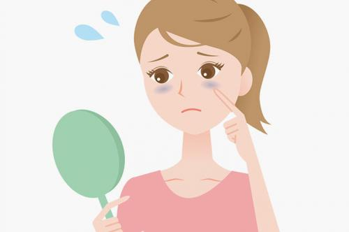 Как быстро убрать синяки под глазами от недосыпания. Избавляемся от мешков и синяков под глазами: 13 бюджетных и эффективных способов
