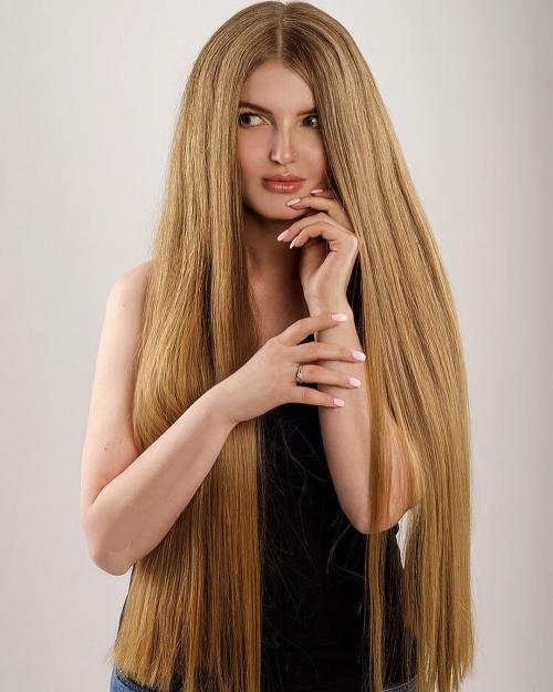 Как волосы сделать густыми в домашних условиях. Как сделать волосы густыми в домашних условиях