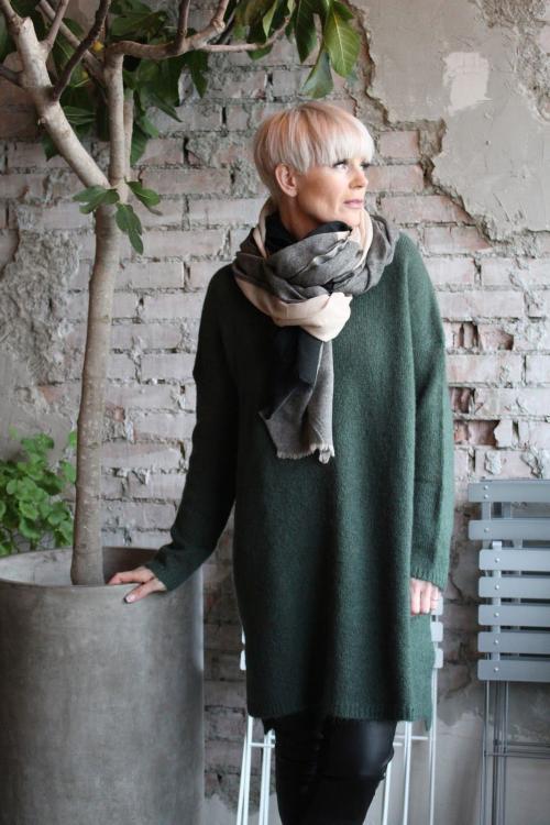 Что носить осенью 2020 женщинам. Мода для женщин 50+: основные тенденции осени-зимы 2019-2020